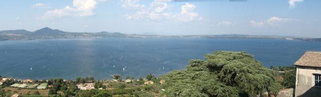 """""""Muoio di sete"""", Lago di Bracciano a rischio"""