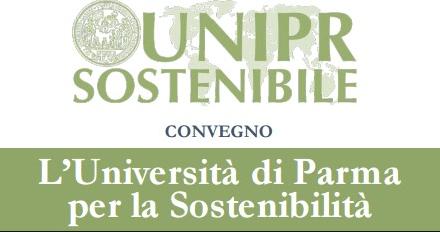 L'Università di Parma e la #sostenibilità