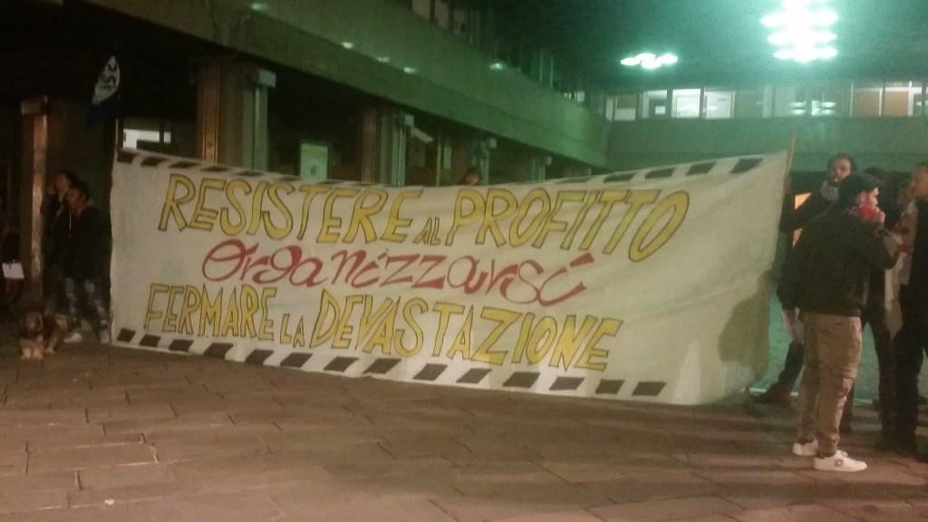 Autostrada dell'acqua: l'acqua di Carrara fino a Livorno?
