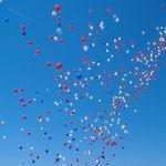 Balloons Ban: i palloncini inquinano, non fateli volare!