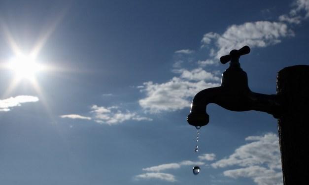 Perdite d'acqua? I dati dell'Istat fotografano un paese colabrodo