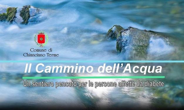 Gocce di Parma a Chianciano Terme