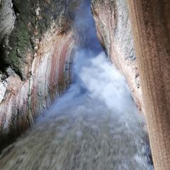 L'ORRIDO DI PONTE ALTO: IL CANYON IN CITTÀ ATTRAVERSO LE PAROLE DI SANDRO ZANGHELLINI