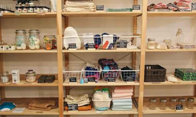 Negozi green in Italia: ecco dove acquistare prodotti eco-friendly