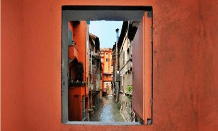 BOLOGNA CITTÀ D'ACQUA: Una mostra alla riscoperta di una città perduta