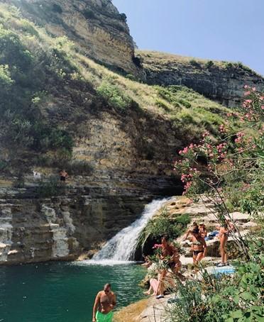 Cavagrande del Cassibile: una delle riserve naturali più affascinanti della Sicilia