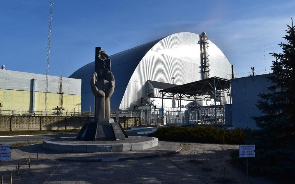In viaggio a Chernobyl. L'esperienza che si può fare e che ti cambia la vita.
