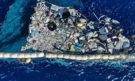 Dallo stretto di Messina agli oceani: inquinamento e isole di plastica
