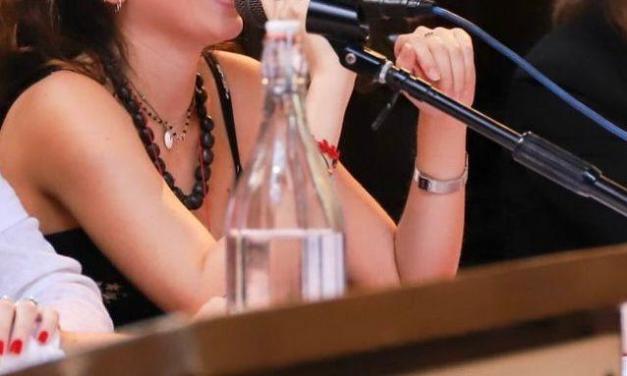 """CAMBIAMO PER IL PIANETA! INTERVISTA A ILARIA GHALEB DELL'ASSOCIAZIONE GIOVANILE """"CHANGE FOR PLANET"""""""