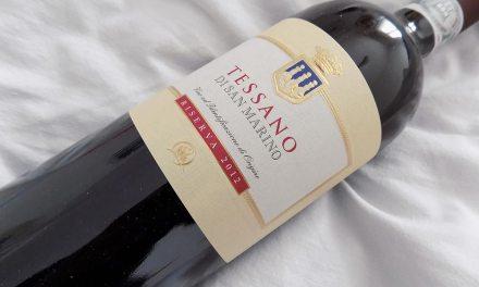 """""""Tessano"""" e """"Brugneto"""": vini di San Marino tipici e sostenibili"""