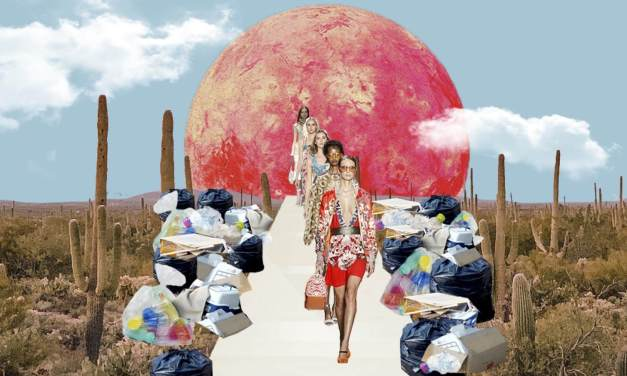 Verso una moda più sostenibile