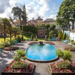 Vacanze inglesi per amanti dei giardini