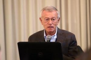 Giancarlo Dezio, CEO della Ecopolitilene