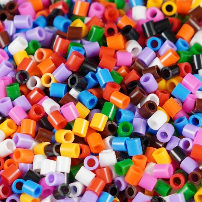 Stock footage di plastica, argomento del convegno