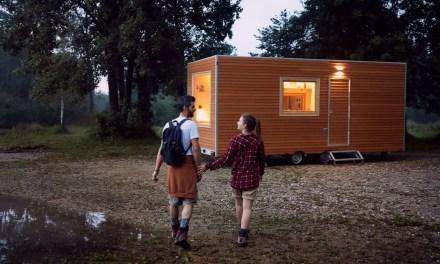 Friland: le stanze autosufficienti ed ecosostenibili del Friuli