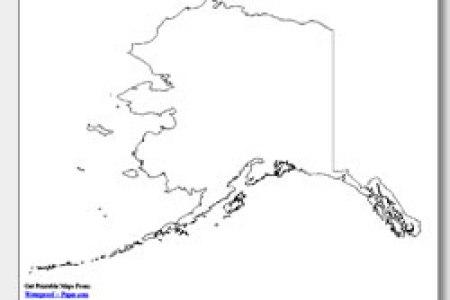 Online Interactive Map Wallpapers » map alaska cities
