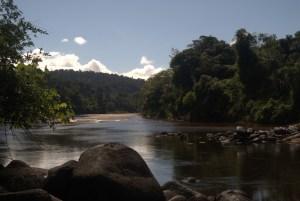Avanavero view