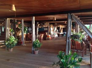 matu island resort