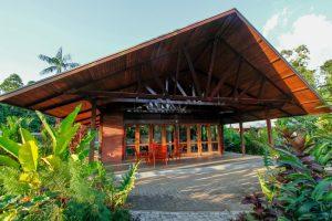 Waterland Marina lodge