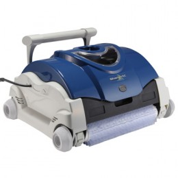 An automatic pool cleaner allows you to skip the step of manually vacuuming your pool.