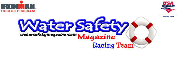 Water Safety Magazine Racing Team