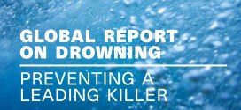 WHO Global Report Drowning