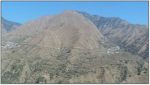 Uttarkashi view