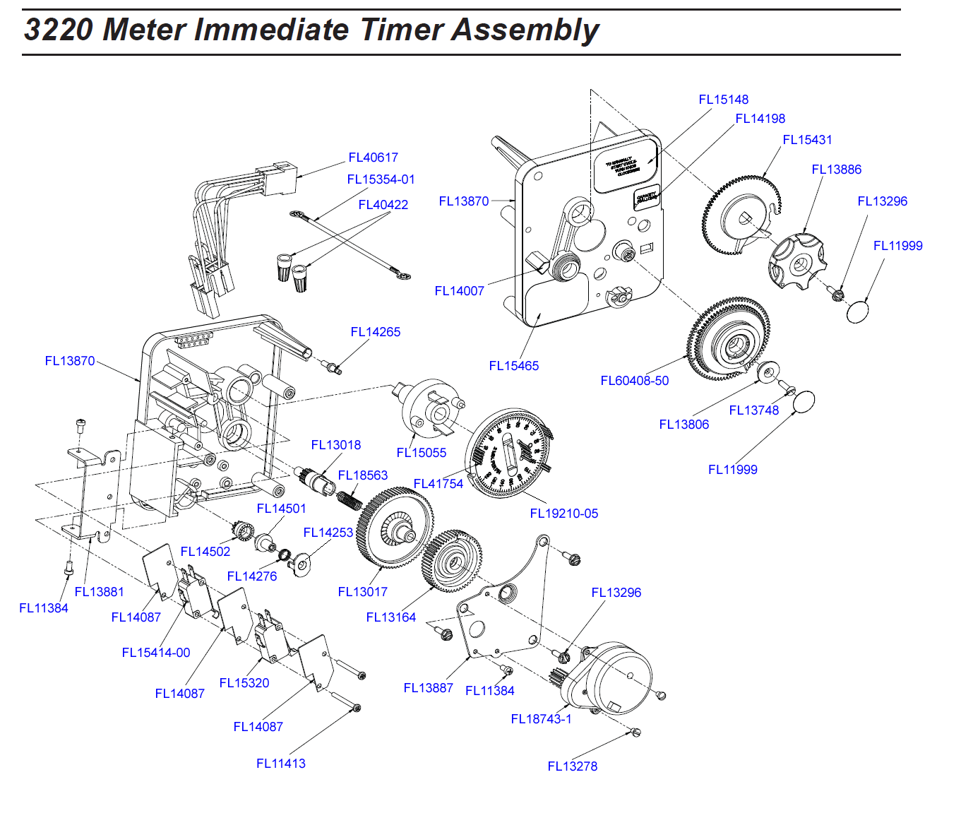 Diagrams Wiring Water Softener Parts Diagram