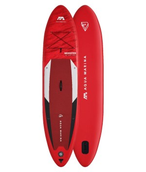 paddle board aqua marina monster