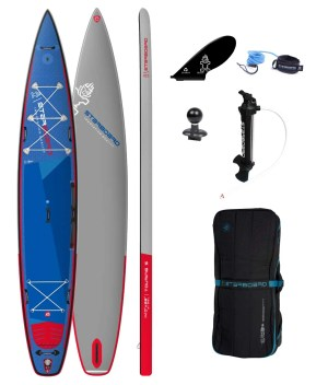 2021 gonflable sup 14.0 x 28 x 6 touring s deluxe sc8