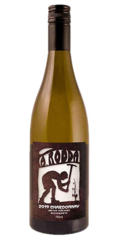 A Rodda Smiths Vineyard Chardonnay 2019