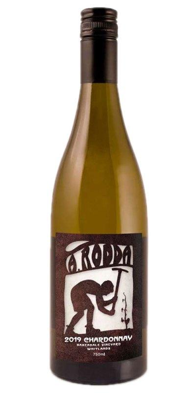 A Rodda Baxendale Whitlands Chardonnay 2019