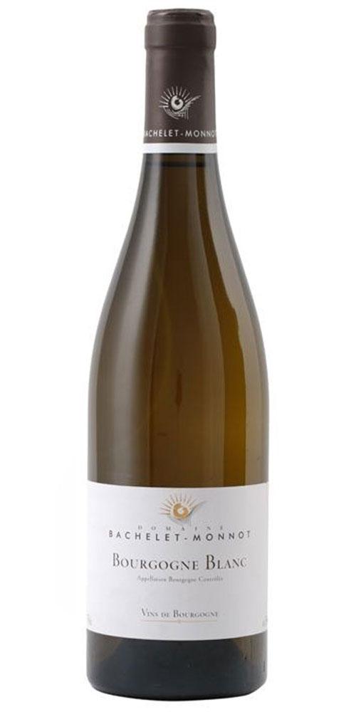 Bachelet-Monnot Bourgogne Blanc 2018