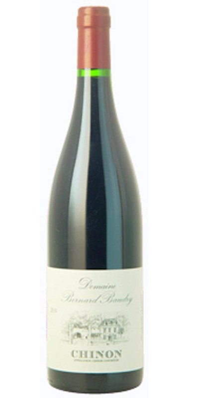 Bernard Baudry Le Domaine Chinon 2015