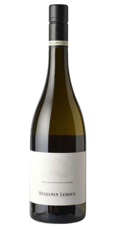 Benjamin Leroux Bourgogne Blanc 2019