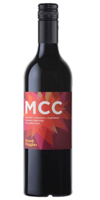 Brash Higgins MCC 2019