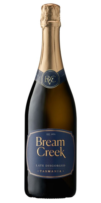 Bream Creek Late Disgorged Sparkling 2007