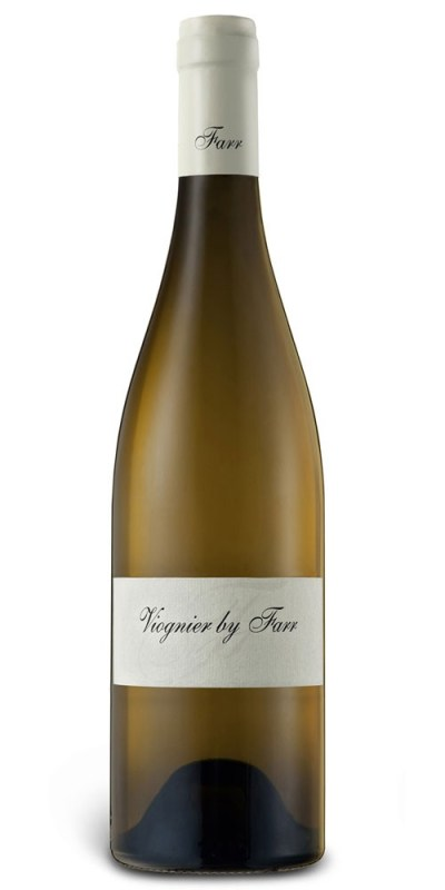 By Farr Viognier 2018
