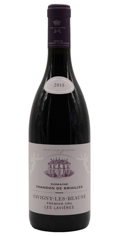 Chandon de Briailles Savigny-les-Beaune Les Lavieres Premier Cru 2015