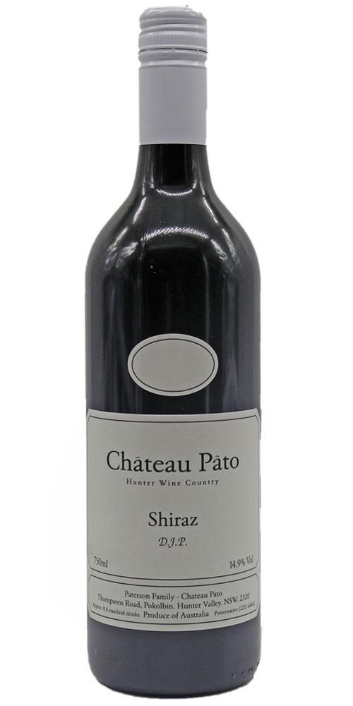 Chateau Pato DJP Shiraz 2016