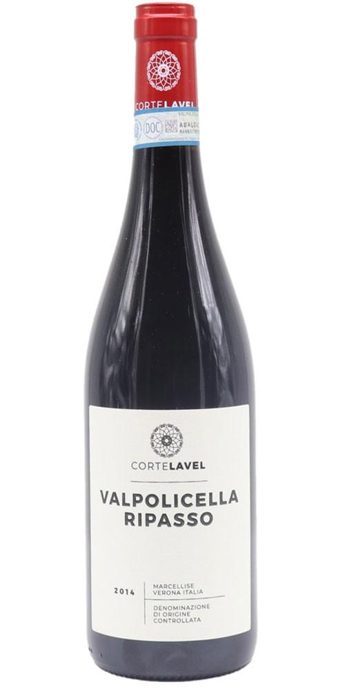 Corte Lavel Valpolicella Ripasso Superiore 2014