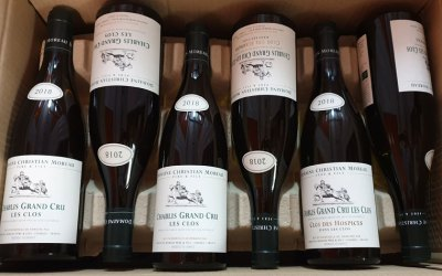 Wine Style Guide – What is Chablis?