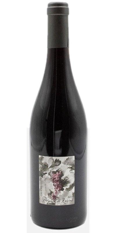 Domaine Gramenon Côtes du Rhône Rouge 'Poignée de Raisins' 2019