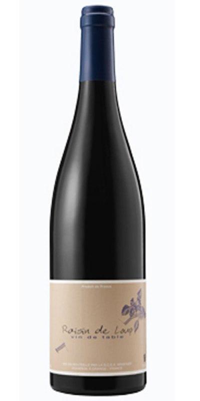 Domaine de Marcoux Vin de France Raisin de Loup
