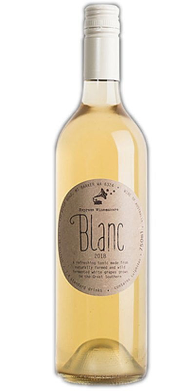 Express Winemakers Blanc 2018