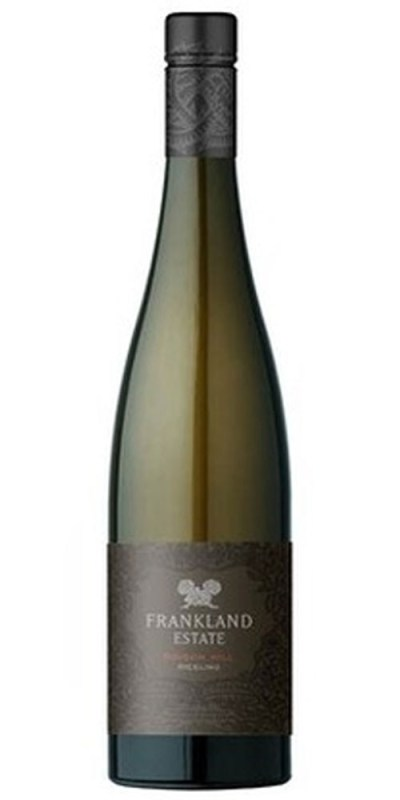 Frankland Estate Poison Hill Riesling 2018