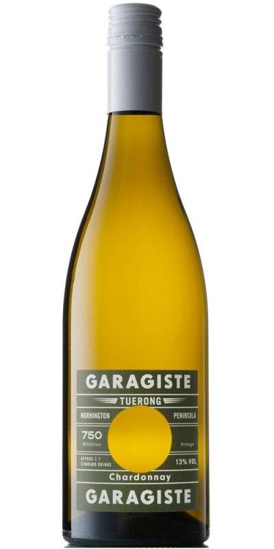 Garagiste Tuerong Chardonnay 2019