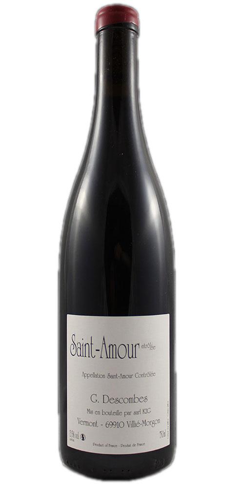 Georges Descombes Saint Amour Vieilles Vignes 2018