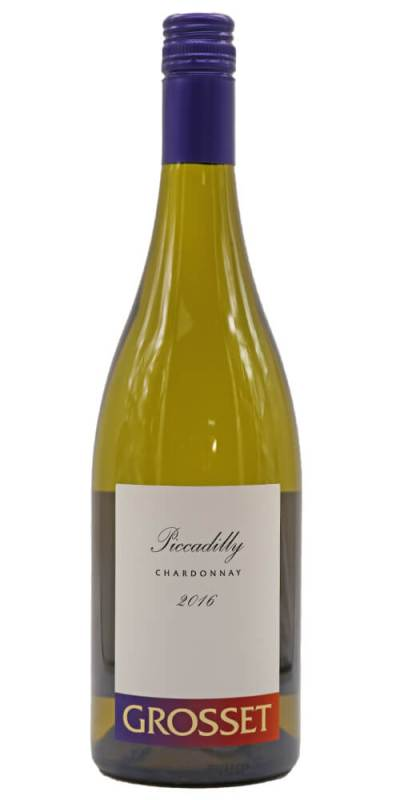 Grosset Piccadilly Chardonnay 2016