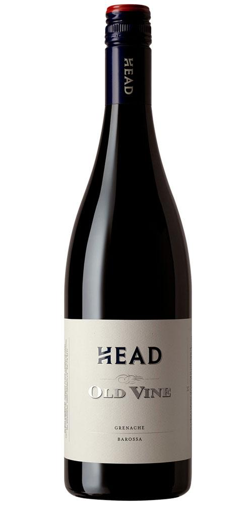 Head Wines Old Vine Grenache 2019